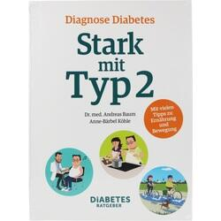 DIAGNOSE DIABETES STARK T2
